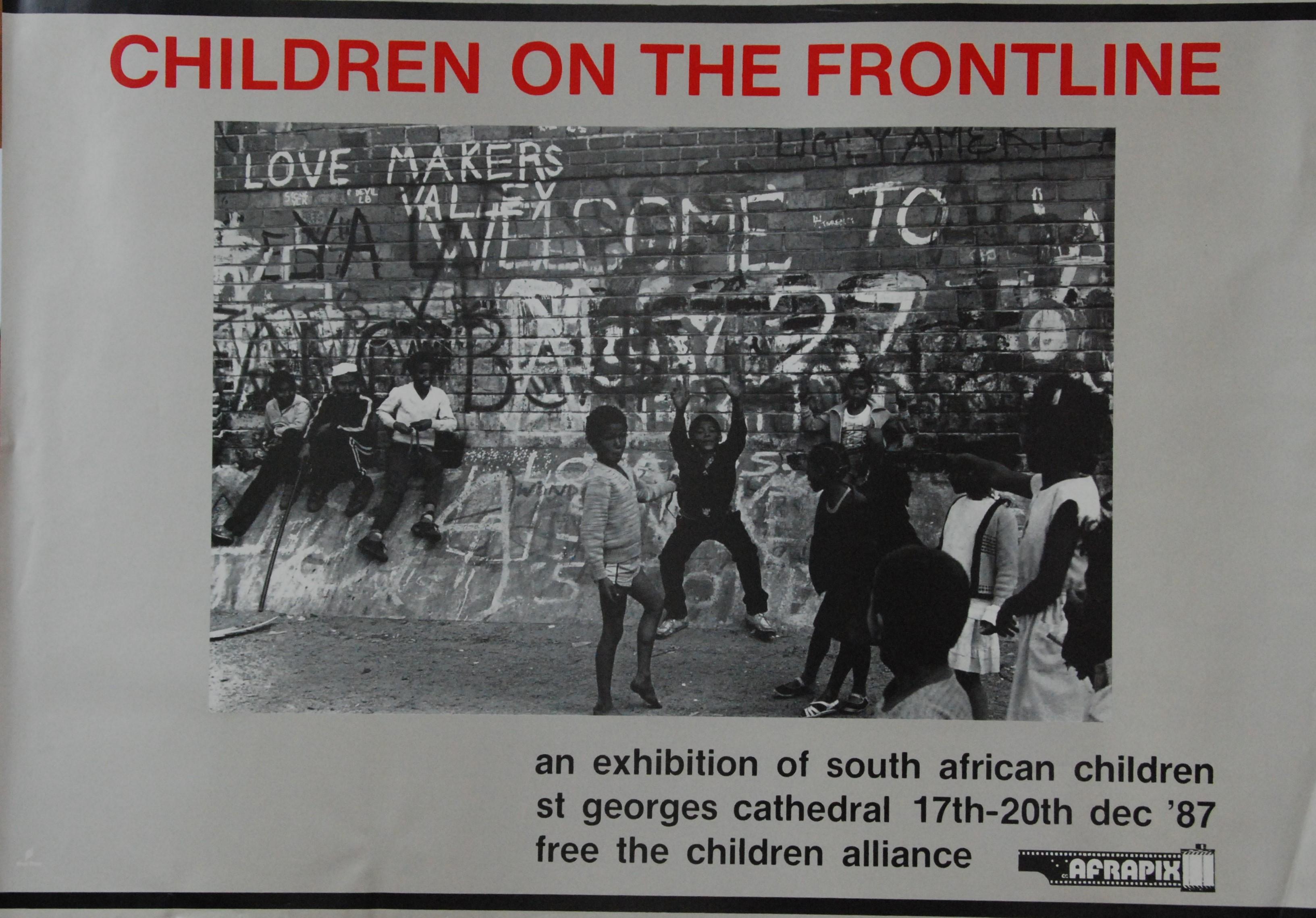 Children on the Frontline 1987