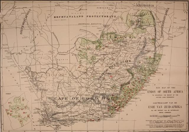 1913 native land act On this day in 1913 the native land act was passed into law it was an evil piece of legislation that prevented black south africans from owning or buying land outside of 'native reserves', which were overcrowded, unsuited for farming, and remote.