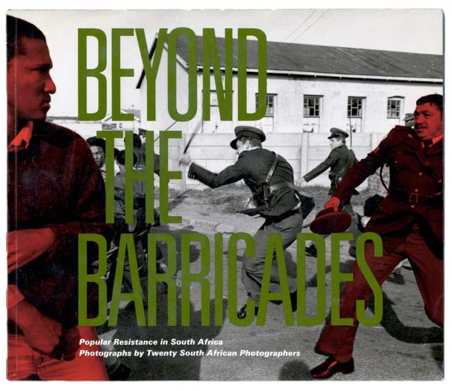 Beyond the Barricades (1989)