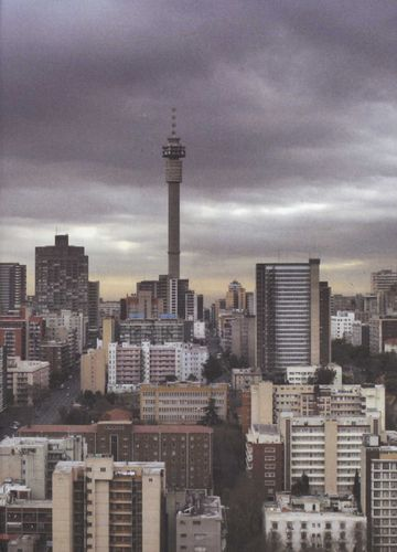 •	Jo'burg. Johannesburg: STE Publishers, 2001. ISBN 978-2350460147. Photographs taken in and around Johannesburg
