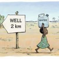 The Politics Behind Water