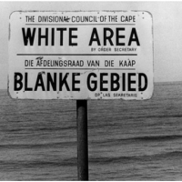 Net Blankes, Whites Only