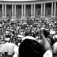 20 000 Women march to the Union Buildings